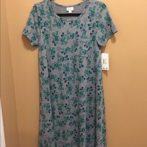 LuLaRoe Carly XS.NWT accepting all offers.